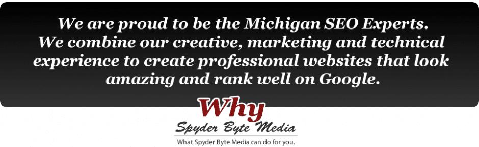 Michigan Web Design and SEO Company