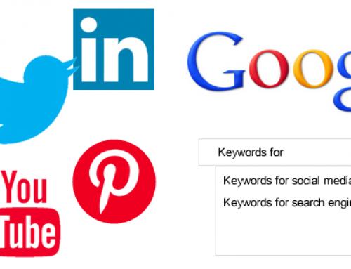 Social Media Keywords vs. Google Keywords – What Your Michigan Business Should Know