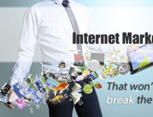 Internet Marketing for Michigan Small Businesses that Won't Break the Bank