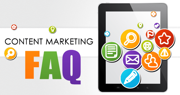 Michigan Internet Marketer Answers Content Marketing FAQ