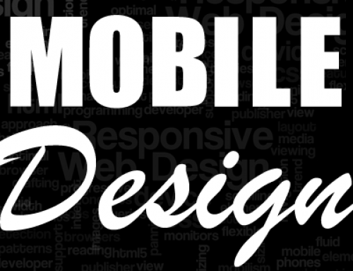 What Makes a Website Mobile Friendly? – Infographic