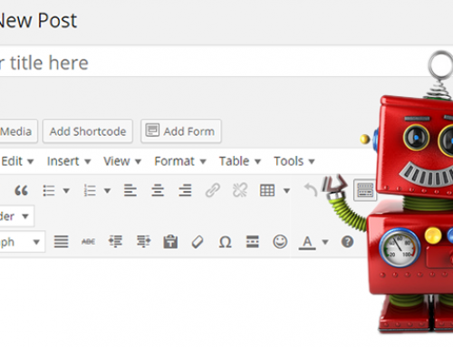 Write Web Content that Ranks Well On Google
