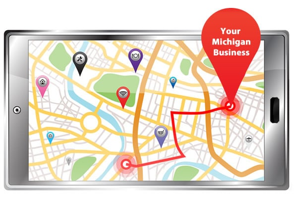 Is Your Michigan Business Optimized for Local Search?