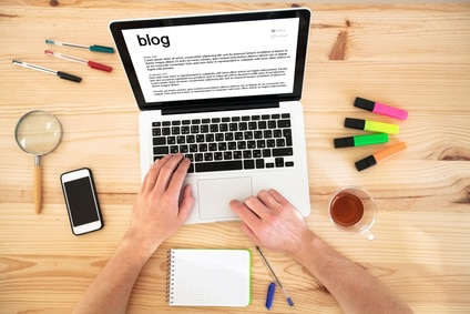 Shelby Twp SEO Company Gives Tips for Marketing Your Blog