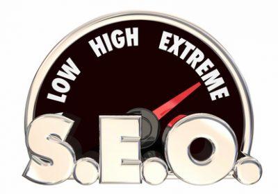 Michigan SEO Company - Top Google Rankings