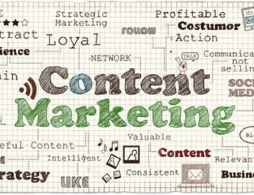 Content Marketing is not just about Content!