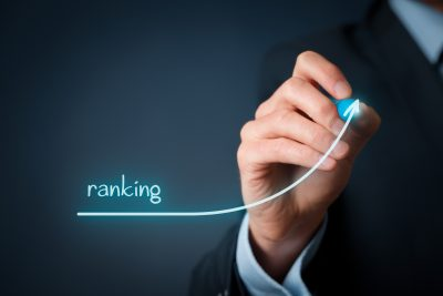 Increase your Blog ranking