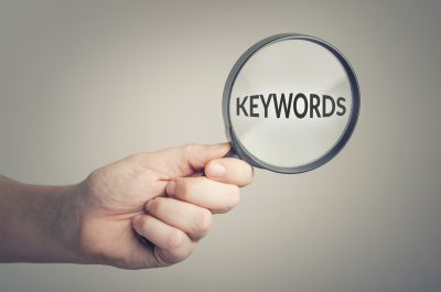 Use Highly Effective Keywords for a Search Engine Optimized Website
