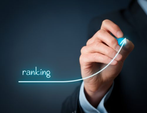 How to Create Content That Will Have Your Blog Ranking at the Top of Google